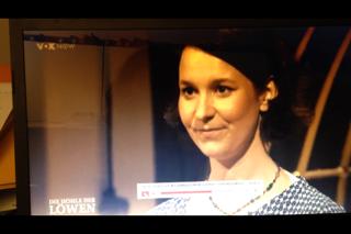 Wie ich im Fernsehen gelandet bin. Ein Blick hinter die Kulissen