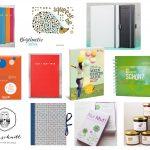 Weihnachtsgeschenke 2016. Produkte, die mit viel Liebe entstanden sind