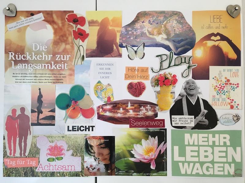 2018: Wo Altes gehen darf ist Platz für Neues (Feng Shui, InspiCon, Kartenspiele)